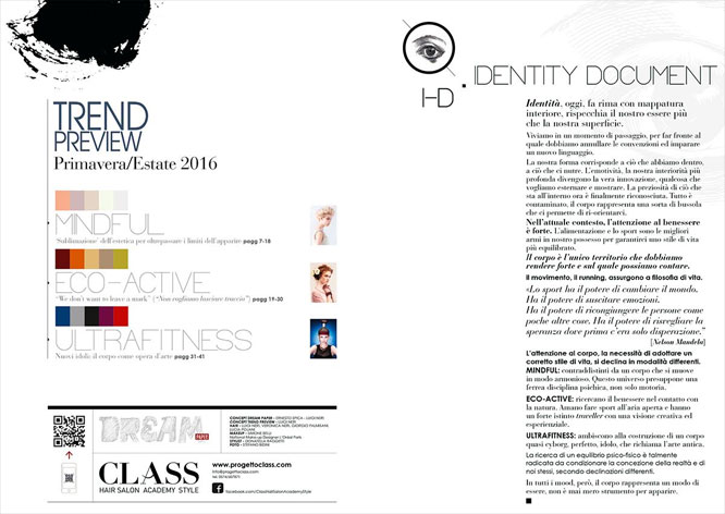 Trend Preview PE 2016